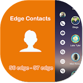 Download Quick Contacts for Edge Screen APK on PC