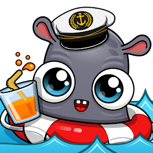 Larry - Virtual Pet Game For PC (Windows & MAC)