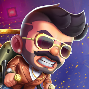 Jetpack Joyride - India Exclusive [Official] For PC (Windows & MAC)