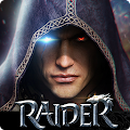 Game Raider-Legend APK for Kindle