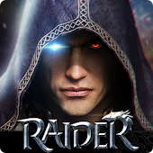 Raider-Legend APK for Ubuntu