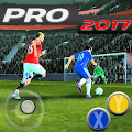 Game PRO 2017 : Football Game APK for Windows Phone
