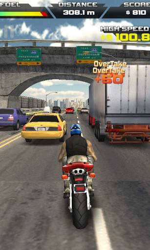 MOTO LOKO HD screenshot 2