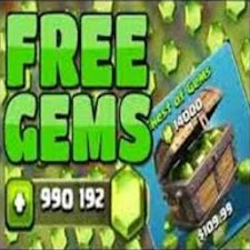 Get Unlimited Gem tip COC 2016