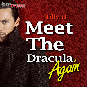 Novel Meet The Dracula Again