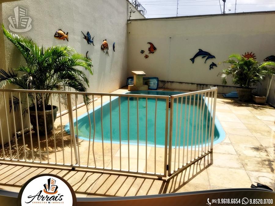 Apartamento Duplex residencial à venda, Passaré, Fortaleza.