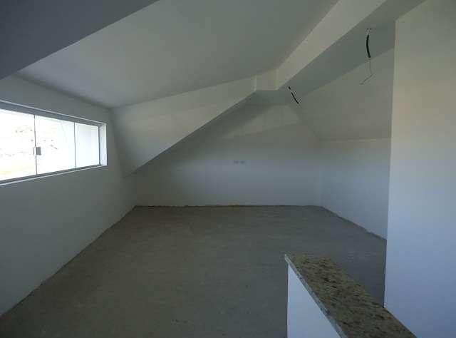 Sobrado de 3 dormitórios à venda em Fanny, Curitiba - PR