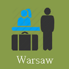 Warsaw Hotels and Flights