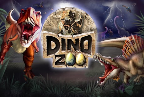 APK Game DINO WORLD Jurassic builder 2 for BB, BlackBerry