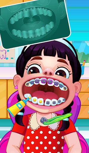 My Dentist Game screenshot 16