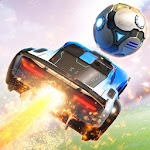 ⚽ Rocketball: Championship Cup Apk