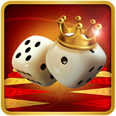 Download Backgammon King Online APK to PC