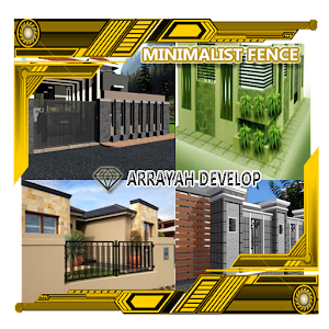 Minimalist Fence for PC-Windows 7,8,10 and Mac