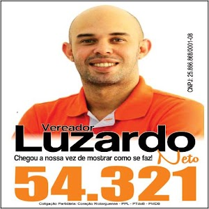 Download Download Luzardo Neto 54321 for PC on Windows and Mac for Windows Phone