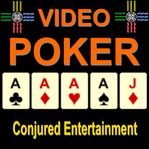 Conjured Video Poker