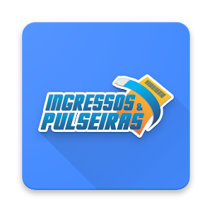 Ingressos & Pulseiras for PC-Windows 7,8,10 and Mac
