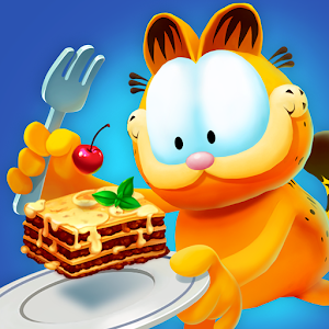 Garfield Rush For PC (Windows & MAC)