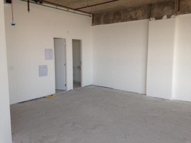 Sala comercial para venda e locação, Chácara Urbana, Jundiaí.