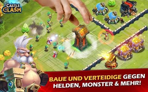 Castle Clash: Schloss Konflikt 이미지[1]