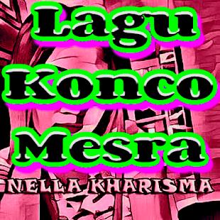 Mesra nella kharisma konco download lagu Video Dangdut