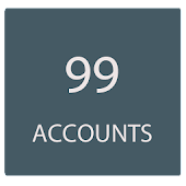 Download Full 99 Accounts - Multi Accounts 1.1 APK