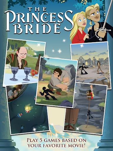 The Princess Bride - screenshot