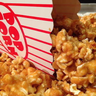 Caramel Popcorn Brown Sugar Butter Recipes