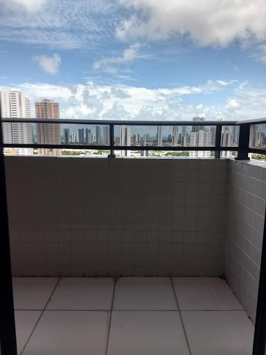 Apartamento com 3 dormitórios para alugar, 90 m² por R$ 2.000/ano - Estados - João Pessoa/PB