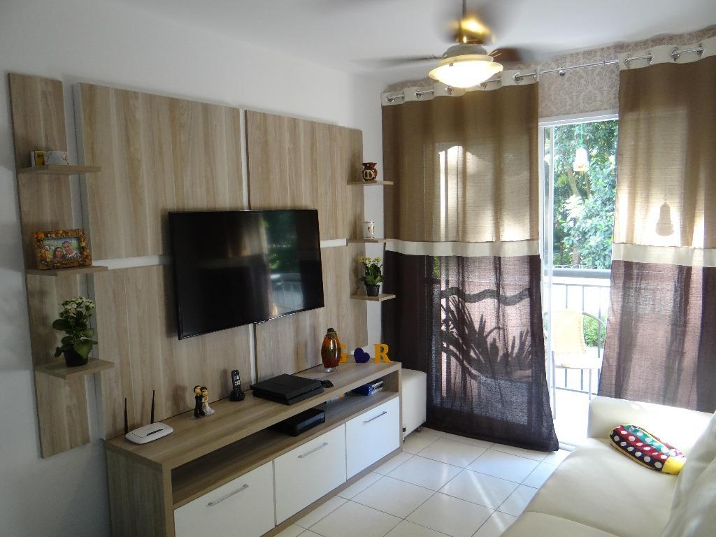 Im�vel: Rede Dreamcasa - Apto 2 Dorm, Jacarepagu� (AP4458)