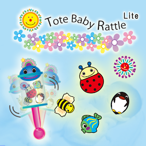 Tote?Baby?Rattle Lite
