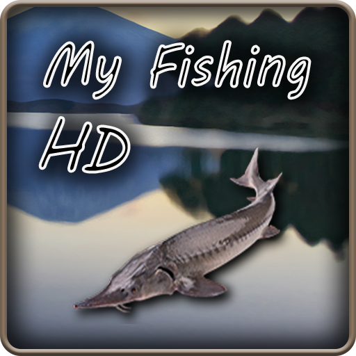 My Fishing HD (game)