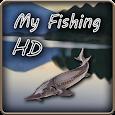 My Fishing HD