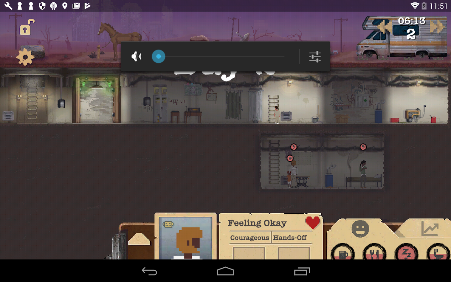 Sheltered Screenshot 12