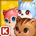 Animal Judy: Squirrel care APK for Bluestacks