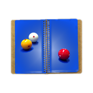 3Cushion billiards Scoreboard For PC / Windows 7/8/10 / Mac – Free Download