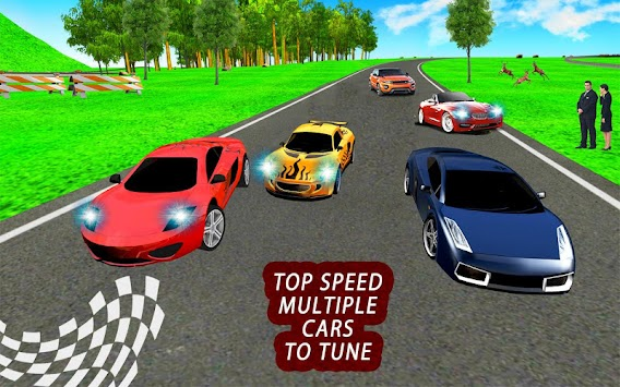 Asphalt Extreme Car Drift Racing 3D APK screenshot thumbnail 4