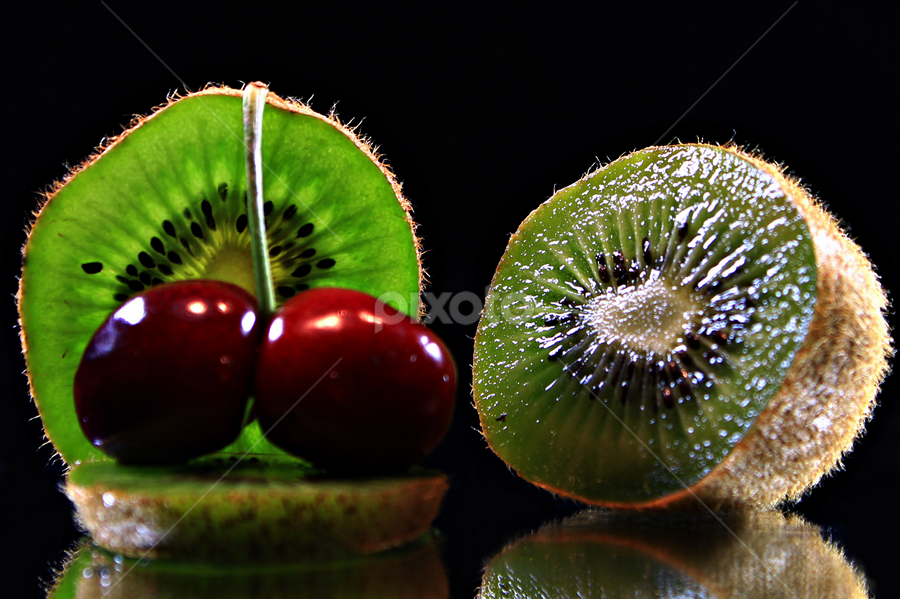 by Dipali S - Food & Drink Fruits & Vegetables ( cherry,  )