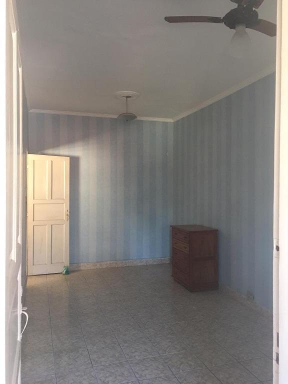 Sala para alugar, 23 m² por R$ 950/mês - Marapé - Santos/SP