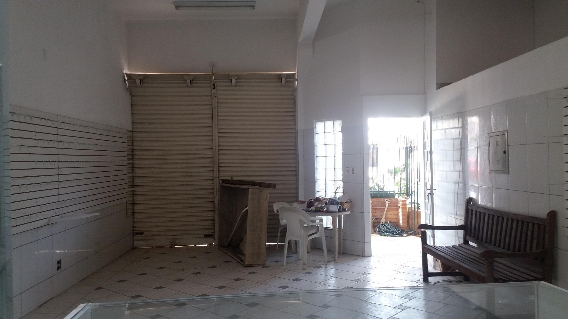 Sala à Venda - Vila Santana