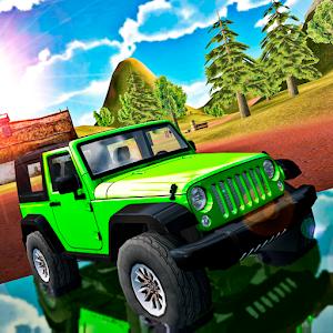 Extreme SUV Driving Simulator Online PC (Windows / MAC)