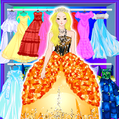 Game Princess Doll Dress up Party APK for Windows Phone