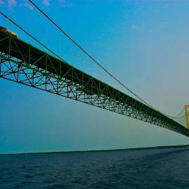 by Mayank Shrivastava - Buildings & Architecture Bridges & Suspended Structures