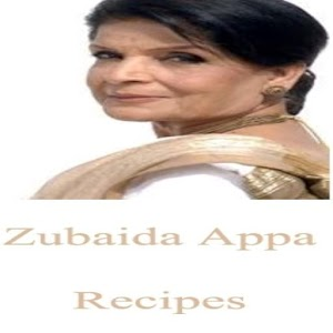 Zubaida Tariq Recipes APK