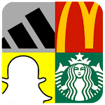 Logo Quiz: Guess the brand Icon