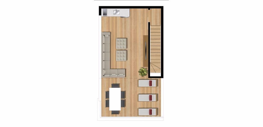 Duplex 7 - Superior