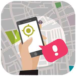 Mobile Tracker Locater