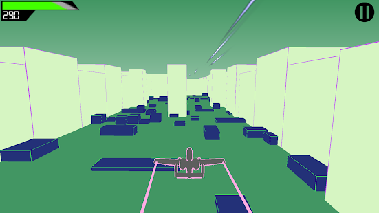 Aero Rush - screenshot