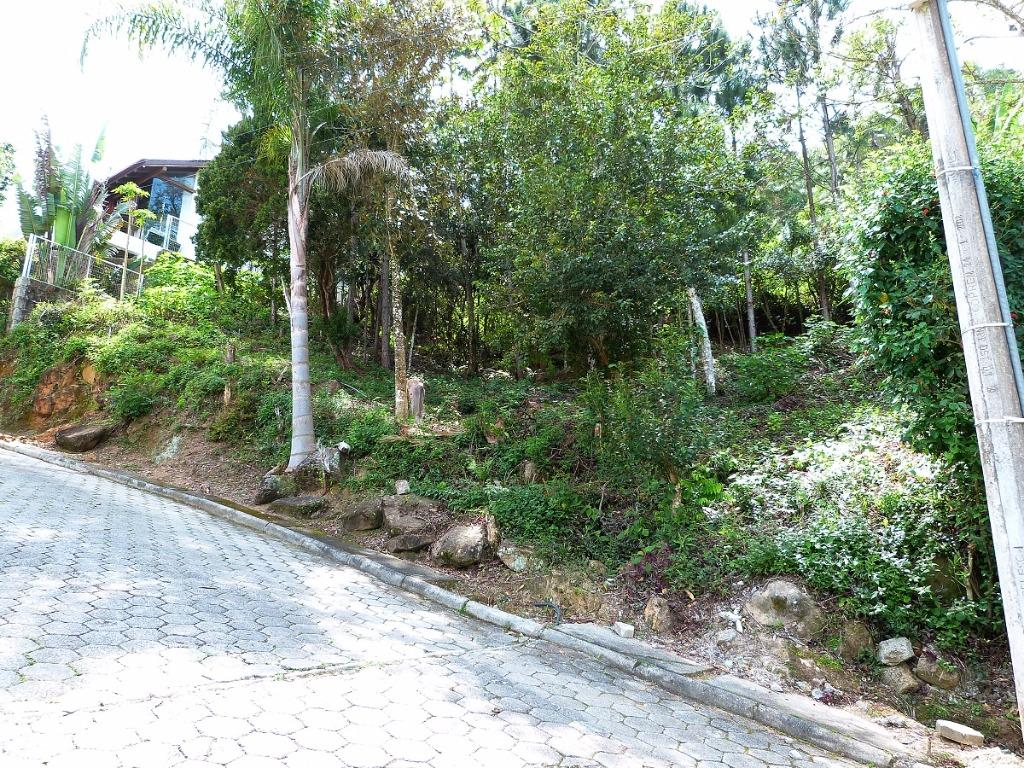 Terreno, Sambaqui, Florianópolis (TE0287)