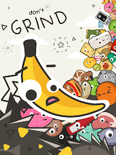 Game Don't Grind APK for Kindle