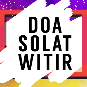 Download Doa Solat Witir For PC Windows and Mac